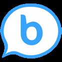 B-Messenger Video Calls & Chat icon