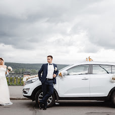 Wedding photographer Darya Verzilova (verzilovaphoto). Photo of 07.09.2017