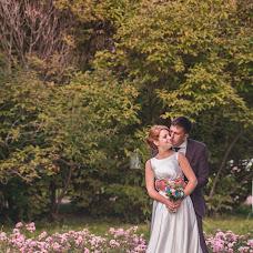 Wedding photographer Konstantin Samoshkin (Samosha). Photo of 16.10.2015