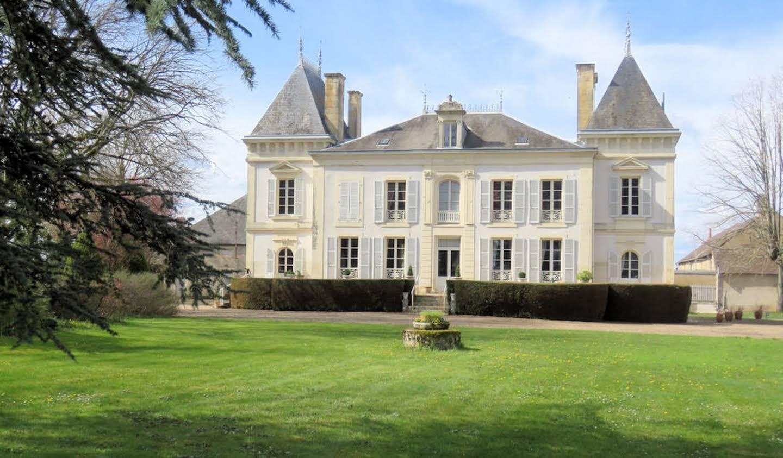 Château Bengy-sur-Craon
