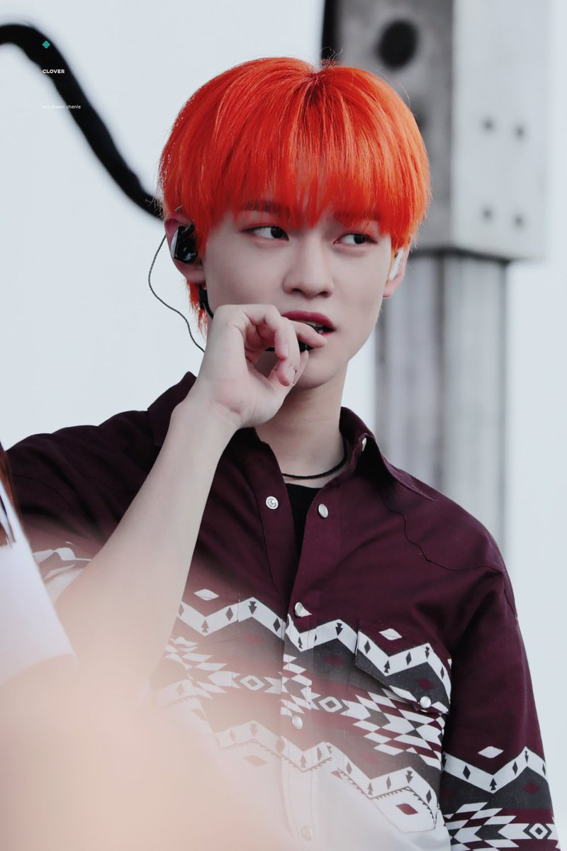 nct dream chenle