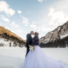 Wedding photographer Thomas AUPET (aupet). Photo of 22.08.2017