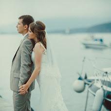 Wedding photographer Roman Romanenko (Romanenko001). Photo of 11.01.2017