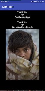 Donate Money 2