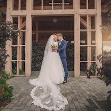 Wedding photographer Evgeniya Khudyakova (ekhudyakova). Photo of 29.12.2015