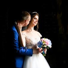 Huwelijksfotograaf Anna Zhukova (annazhukova). Foto van 22.02.2019