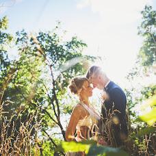 Wedding photographer Yuliya Elyasova (Elyasova). Photo of 09.08.2016