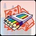 Colors Progressive Method icon