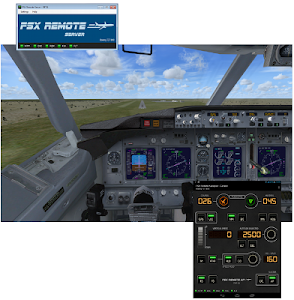Download FSX Remote Autopilot APK latest version game for android