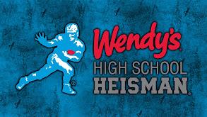 2016 High School Heisman thumbnail