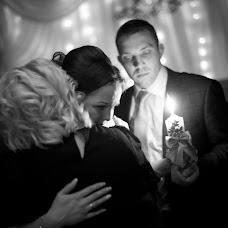Wedding photographer Aleksey Bulatov (Poisoncoke). Photo of 26.11.2016