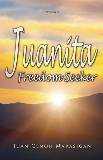 Juanita, Freedom Seeker: Volume 1 cover