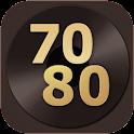 추억의 7080 음악 icon