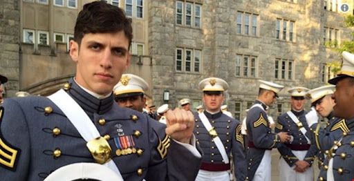 Army investigates communist sympathizer, West Point grad