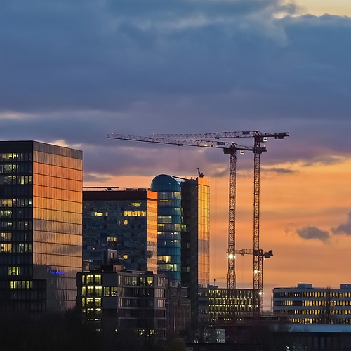 UK Budget 2018: Talking points for Construction