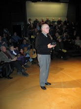 Photo: William C. Hunt, former director of the Newman Center, U of Minnesota - Catholic theologian