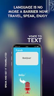App All Language Translator New 2018 APK for Windows Phone