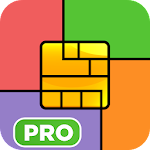 Mobile operators PRO 2.18 (Paid)