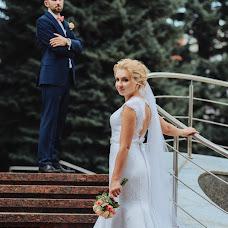 Wedding photographer Oleg Dackevich (alldotsi). Photo of 28.03.2016