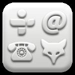 Eve GO Launcher Ex Theme Icon