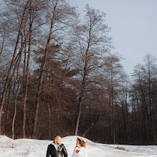 Wedding photographer Nataliya Yarko (natalyarko). Photo of 02.02.2016