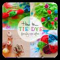Tie Dye icon