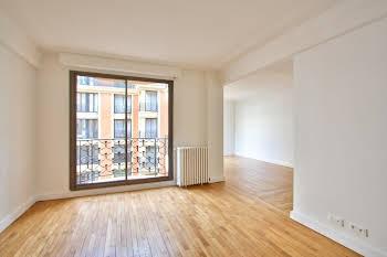 Appartement 4 pièces 99,7 m2