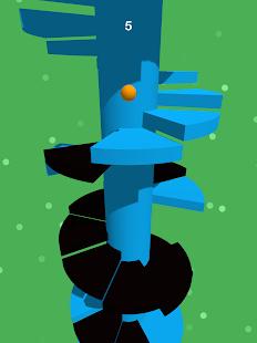 Spiral Jump kostenlos spielen