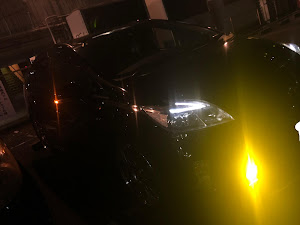 プリウス ZVW30 Gツーリング レザーパッケージのカスタム事例画像 ゆーさんの2019年04月13日23:30の投稿