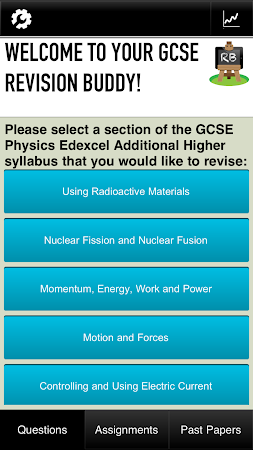 GCSE Physics 6.0.1 screenshot 1094882
