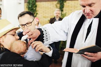 Photo: 16.05.2015 - Chrzest Michała Atanazego w starszym rycie ( trydencki ). Fot. © 2015 Krzysztof Ziętarski www.krzysztofzietarski.pl - Obróbka www.deliciouspresets.pl
