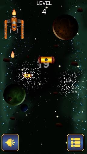 Bright Ship  captures d'écran 2