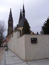 Photo: Kostelní nároží