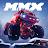 MMX Racing logo