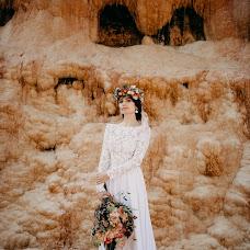 Wedding photographer Ioseb Mamniashvili (Ioseb). Photo of 10.08.2018