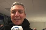 """Ook Eddy Snelders gaat op de banken staan voor Club: """"Het beste van een Belgische ploeg in de Champions League"""""""