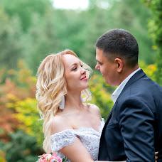 Wedding photographer Marina Demchenko (DemchenkoMarina). Photo of 20.07.2018