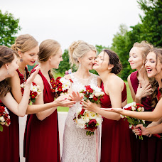 Wedding photographer Olga Vasileva (olgakapelka). Photo of 05.09.2016
