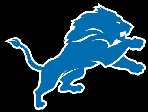 Image result for detroit lions, logo, transparent