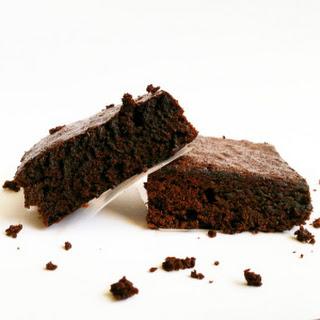 Pauline's Brownies.