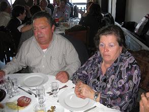 Photo: Felicio e esposa