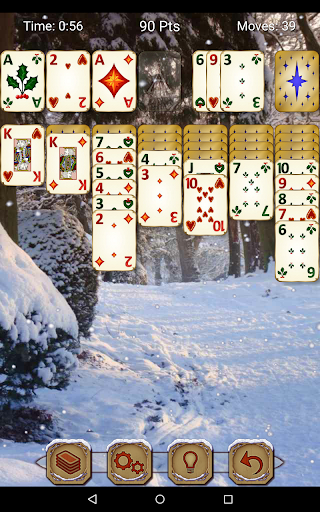 Solitaire Free screenshot 20