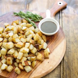 Balsamic Vinegar Dip Recipes