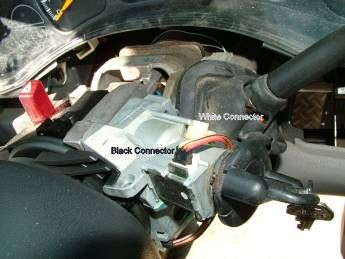 how to replace an ignition switch in a 2000 silverado