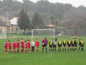 Photo: U11 NK Štinjan - NK Medulin 6:1 (10.03.2013.