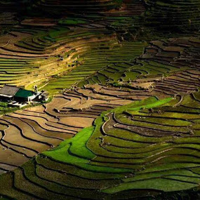 by Hong Yc - Landscapes Travel