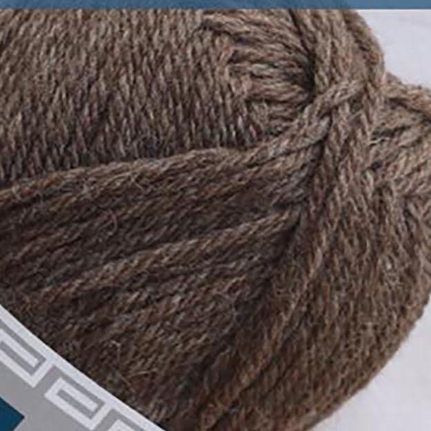 Peruvian Highland Wool - 973 Nougat