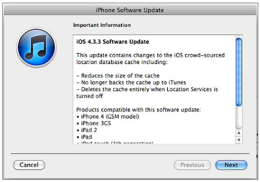 download ios 4.3.3 iphone 4