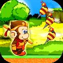 Saga Monk - The Jungle Prince icon