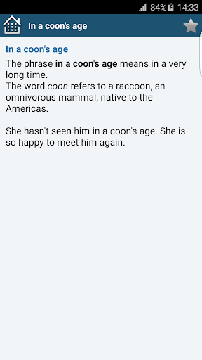 All English Idioms & Phrases 2.0 screenshots 4